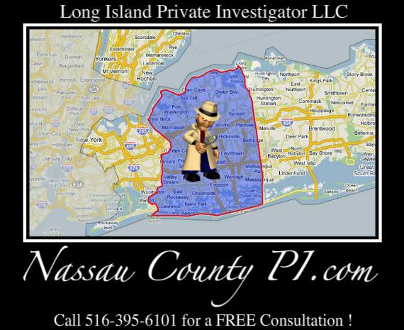 Nassau County Private Investigator