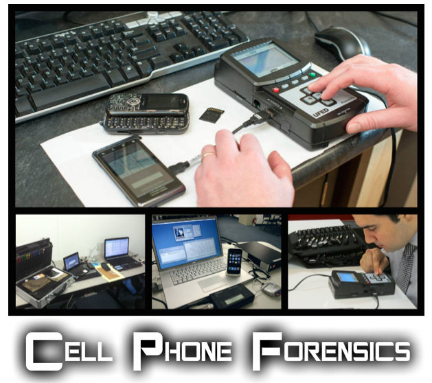 cell phone forensics long island new york